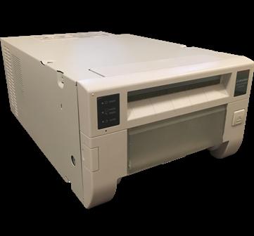 Thermo-Fotodrucker Mitsubishi
